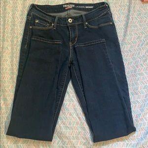 LEVI'S Denizen Modern Skinny Pants